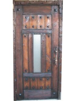 """Дверь под старину """"Ганна"""""""