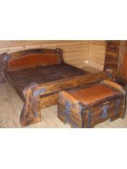 Кровать под старину мод. 30