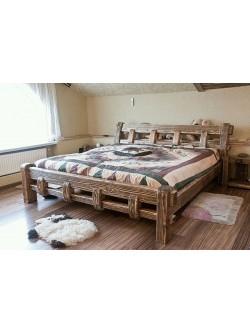 Кровать под старину мод. 31