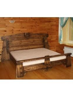 Кровать под старину мод. 34