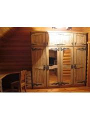 Шкаф под старину мод. 8