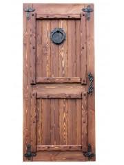 """Дверь под старину """"Веда"""""""