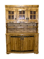Буфет для кухни под старину мод. 5