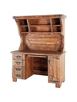 Стол под старину письменный мод. 1