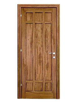 "Дверь под старину ""Блажена"""