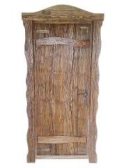 """Дверь под старину """"Белава"""""""