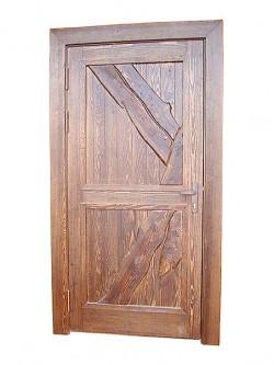 """Дверь под старину """"Ладомила"""""""