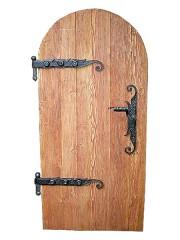 """Дверь под старину """"Веселина"""""""