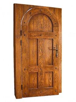 """Дверь под старину """"Ветрана"""""""