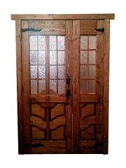 """Дверь под старину """"Дарьяна"""""""