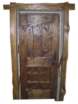 "Дверь под старину ""Гордана"""