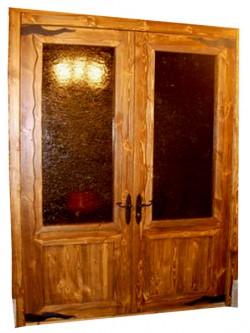 """Дверь под старину """"Милава"""""""