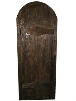 "Дверь под старину ""Даромила"""