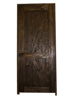 """Дверь под старину """"Купава"""""""