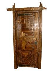 """Дверь под старину """"Ладослава"""""""