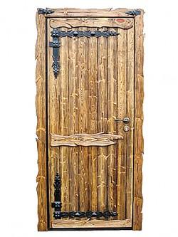 """Дверь под старину """"Властислава"""""""