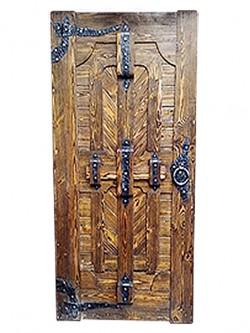 """Дверь под старину """"Гостимира"""""""
