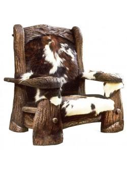 Кресло под старину мод. 18