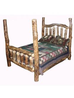 Кровать под старину мод. 11