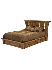 Кровать под старину мод. 7