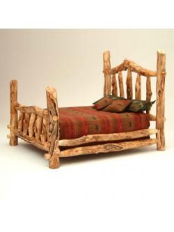 Кровать под старину мод. 21