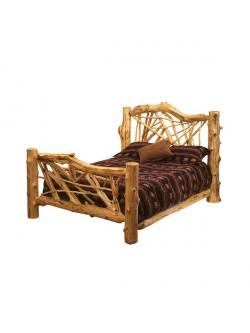 Кровать под старину мод. 24