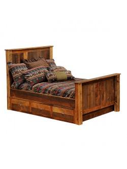 Кровать под старину мод. 25