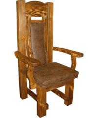 Кресло под старину мод. 1