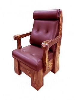 Кресло под старину мод. 11