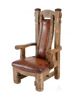 Кресло под старину мод. 12