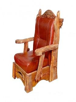 Кресло под старину мод. 13