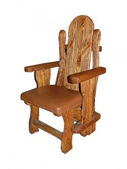 Кресло под старину мод. 14