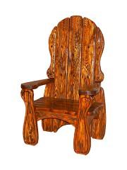Кресло под старину мод. 15