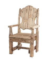 Кресло под старину мод. 16