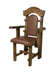 Кресло под старину мод. 3