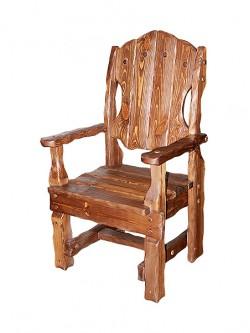 Кресло под старину мод. 6
