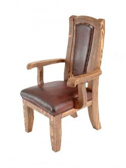 Кресло под старину мод. 7