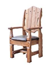 Кресло под старину мод. 8