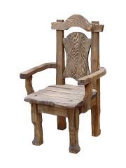 Кресло под старину мод. 9