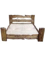 Кровать под старину мод. 12