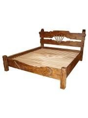 Кровать под старину мод. 17