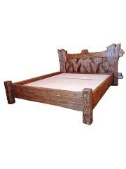 Кровать под старину мод. 19
