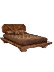 Кровать под старину мод. 22