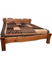 Кровать под старину мод. 3