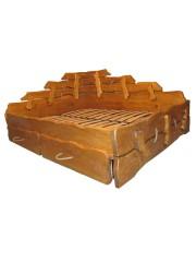 Кровать под старину мод. 6