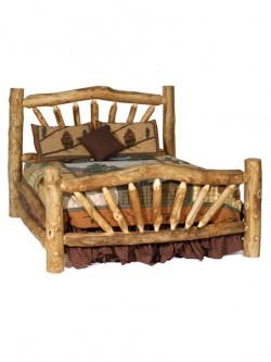 Кровать под старину мод. 8