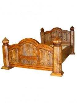 Кровать под старину мод. 9