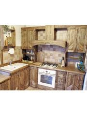 """Кухня под старину """"Орфа"""""""
