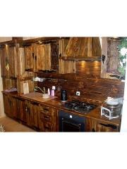 """Кухня под старину """"Моклена"""""""