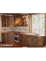 """Кухня под старину """"Медина"""""""